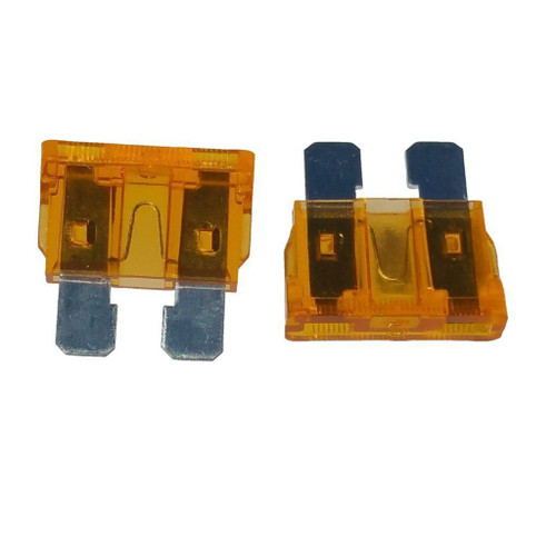 5 Amp Fuse - Standard Blade ATC - Automotive