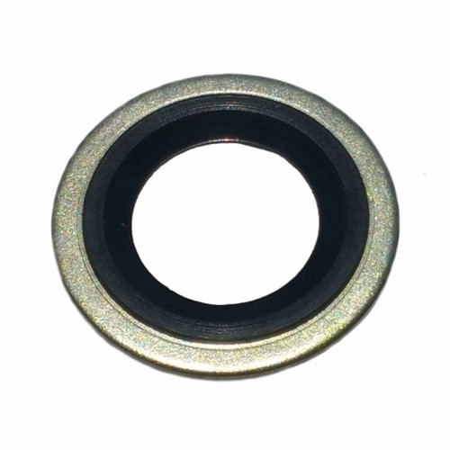 Ford Style M14 Metal Rubber Oil Drain Plug Gasket from Buy Auto Supply Replaces Dorman 097-025