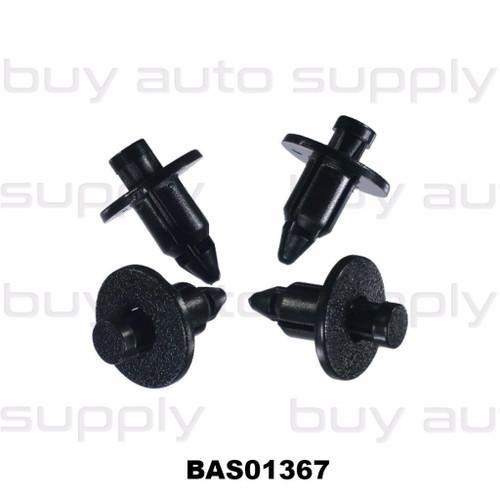 GM / Toyota Trim Clip - BAS01367 - Interchange 96057846, 90467-07041, 17162, 10655, 90-6806