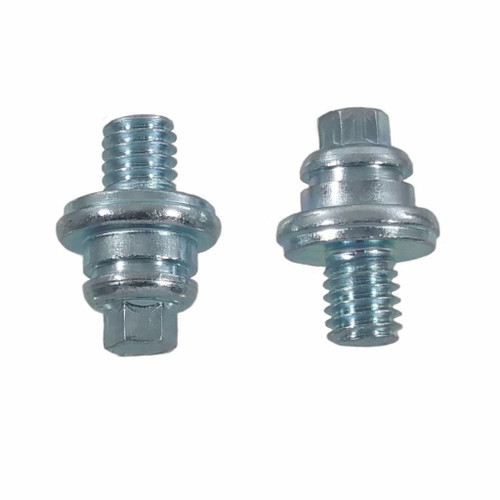 Side Post Battery Terminal Bolt - Interchange: 11083, 392004, 728031, 829216, 728097, 60307, 844004
