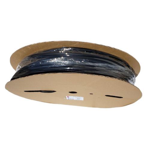 "Roll 1/4"" 3:1 Dual Wall Heat Shrink Tubing - 328 Feet - Adhesive Lined"