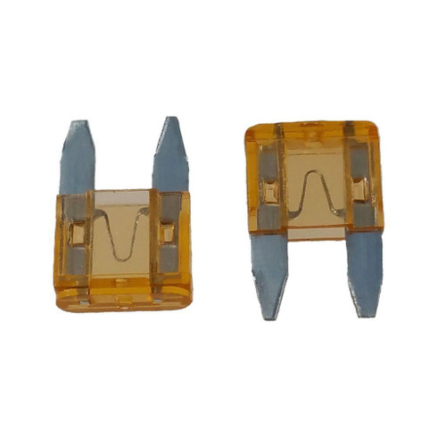 5 Amp Fuse - Mini Blade - Automotive