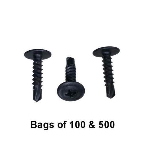 Self Tapping Washer Head Screw