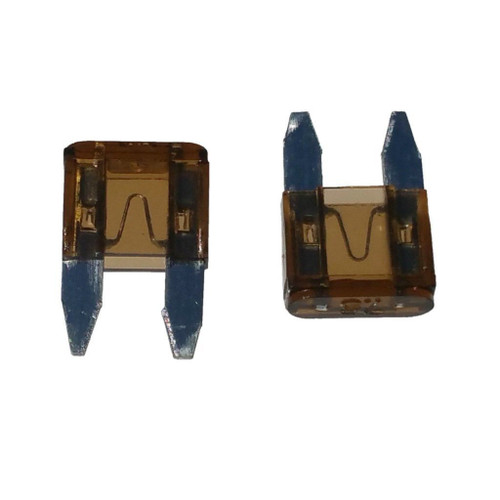 7.5 Amp Fuse - Mini Blade ATM - Automotive