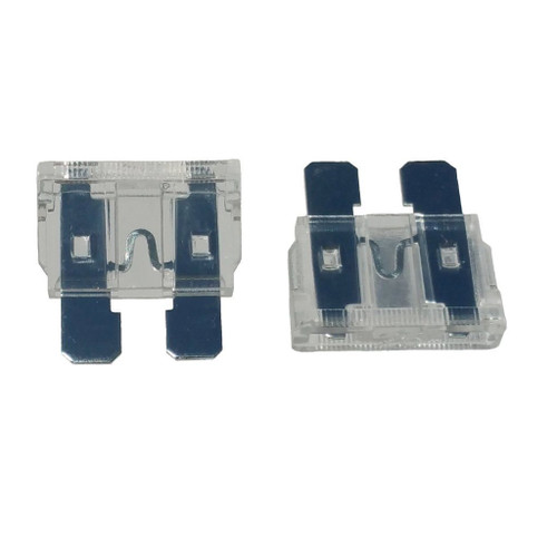 25 Amp Fuse - Standard Blade ATC - Automotive