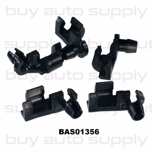 Door Rod Clip - Interchange 4658677, D2VZ6521952A, N804344S, 9815325, 16607593, 14967, 9726