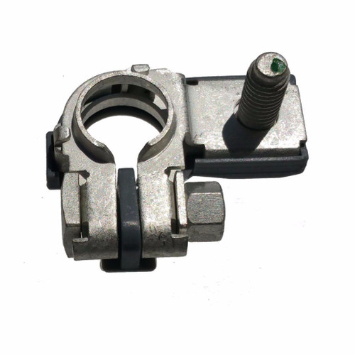 Buy Auto Supply Automotive Battery Terminal Clamp Negative 90 degree Toyota OE style