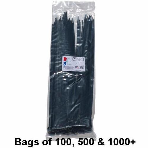 Bulk 14 Inch Zip Ties (50 Lbs) - USA Made