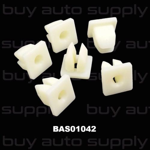 12mm Screw Grommet #10 Screws - BAS01042 - Interchange 9018905013, MS-480002, 13932, 1560, 76-4334