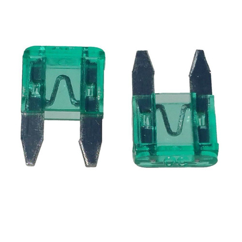 30 Amp Fuse - Mini Blade ATM - Automotive