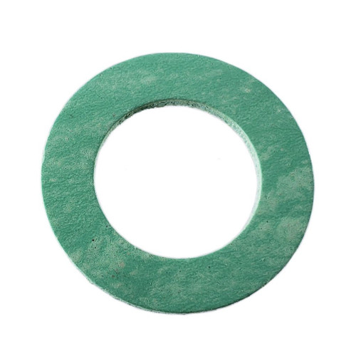 M16 Synthetic Fiber Drain Plug Gasket - Interchanges: Dorman 097-129