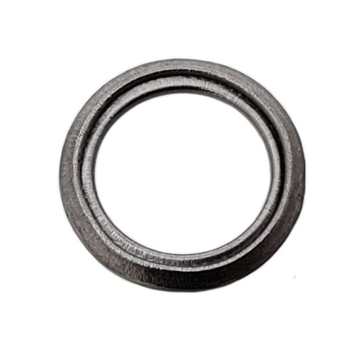 M12 Toyota Style Crush Drain Plug Gasket - Interchanges: Toyota 35178-30010