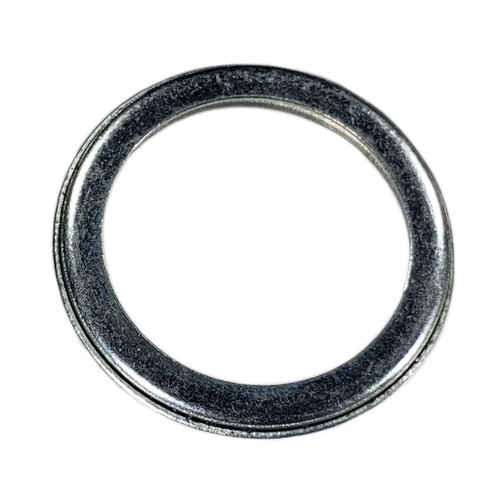 M16 Crush Washer Drain Plug Gasket - Interchanges: Dorman 095159 ,Subaru 803916010, Toyota SU00302159