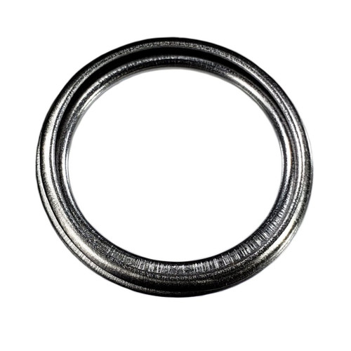 Toyota Style Crush Drain Plug Gasket 18mm - Interchanges: Toyota 12157-10010