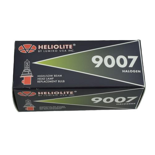 9007 Headlight Bulb - 12v 65/55w
