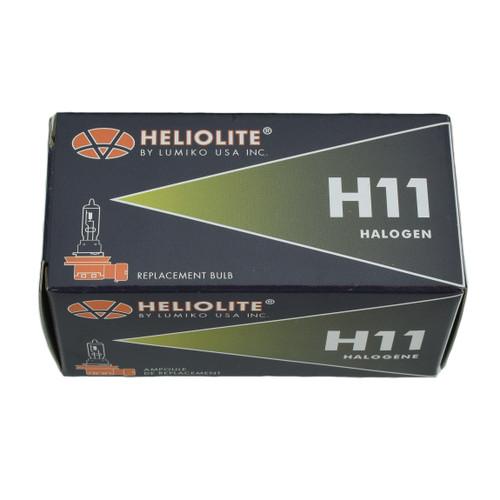 H11 Fog Light Bulb - 12v 55w