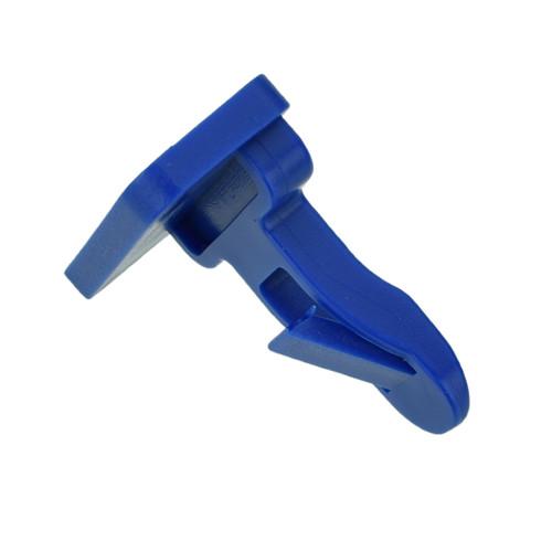 BAS01850 - Toyota Blue Fender Flare Bumper Clip