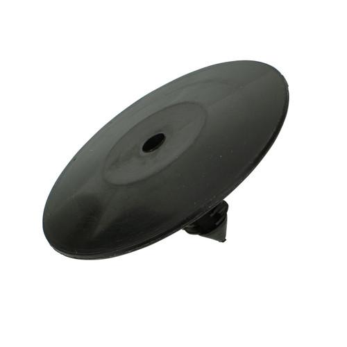"BAS01756 - Hood Insulation Clip - 1/4"" Hole - 1-5/8"" Head (1930PK)"