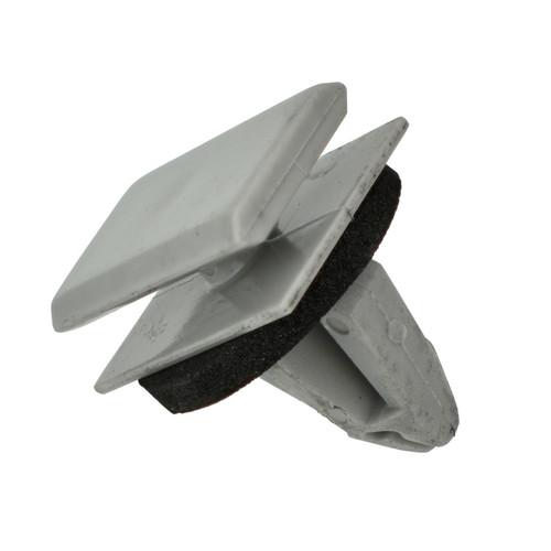 BAS01757 - GM Moulding Clip - 9mm Hole Size  15mm Stem Lgth (10481PK)