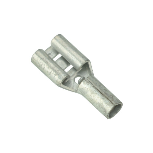 "BAS14588 - 16-14 Non-Insulated 0.205"" Female Quick Connect"