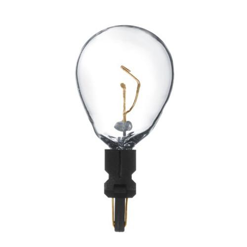 4057LL Long Life Light Bulb - Wedge 12v 27/8w