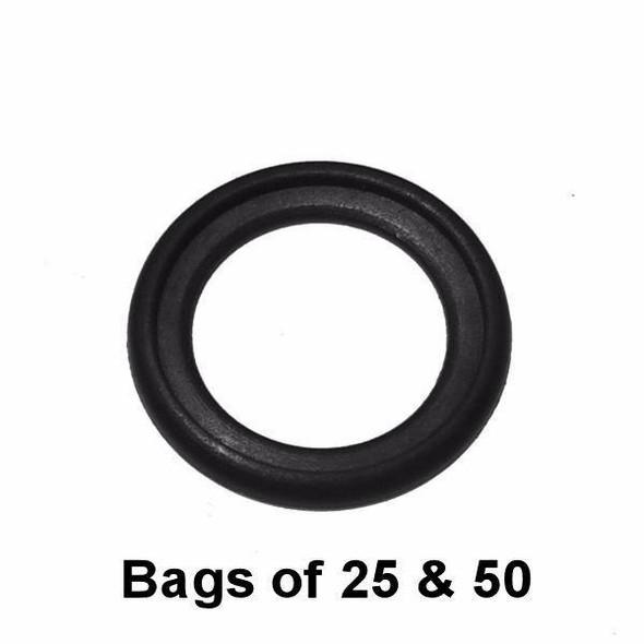 Oil Drain Plug Gasket for Ford M14 Rubber  Interchange Dorman 097-146 097146