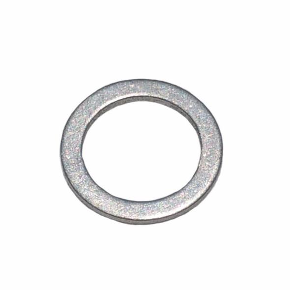 Single M14 Hyundai / Kia Style Aluminum Drain Plug Gasket from Buy Auto Supply