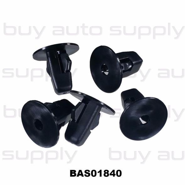 Toyota Screw Anchor - BAS01840 - Interchange 9018906065, 94854203, 20440, 11389, 83-5694