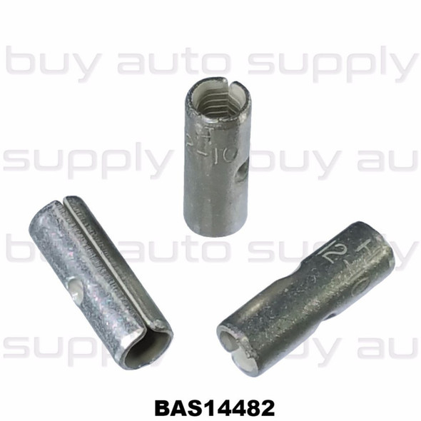 Butt Connectors - 12-10 Non-Insulated - BAS14482