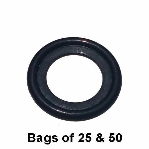 Oil Drain Plug Gasket - M14 Ford Style Rubber Interchange Dorman 097-139 097139