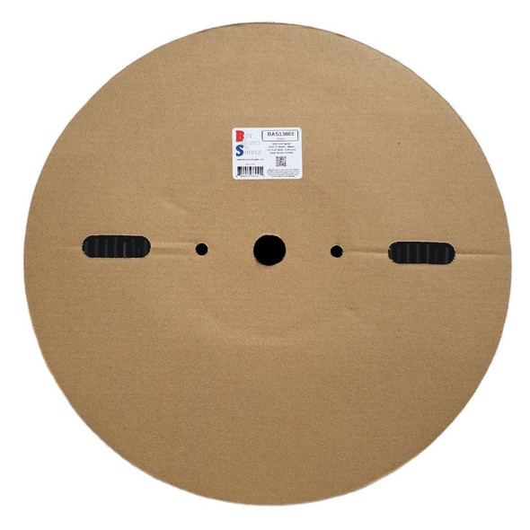 """3:1 Dual Wall Heat Shrink Tubing - Adhesive Lined -Roll 100M of 5/16""""   328ft"""