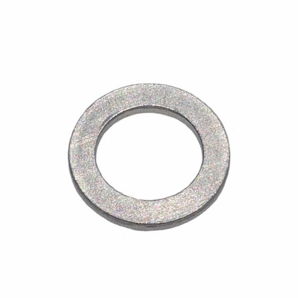Single M14 Honda Style Aluminum Drain Plug Gasket from Buy Auto Supply