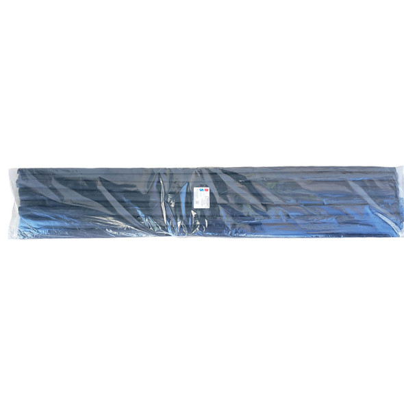 "Bulk 3/4"" 4ft Lengths- 3:1 Dual Wall Heat Shrink Tube - Adhesive Lined"