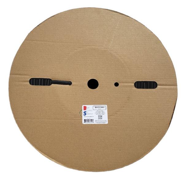 "Bulk Roll 1/4"" 3:1 Dual Wall Heat Shrink Tubing - 100M - Adhesive Lined"