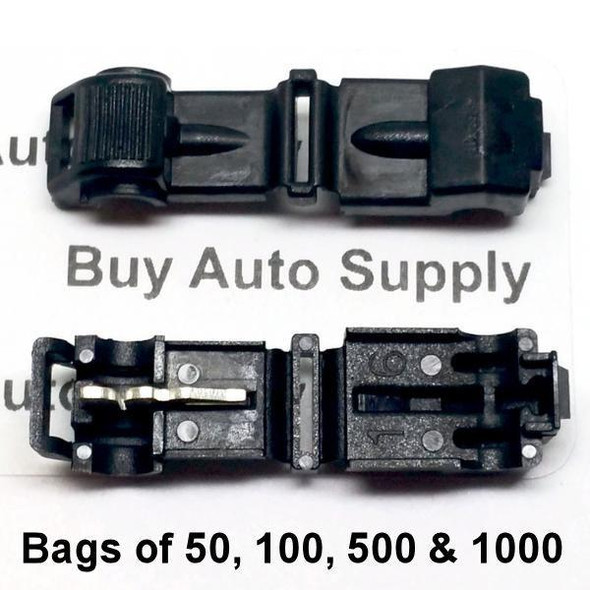 Electrical T Tap (24-20awg) - BAS14400 - from Buy Auto Supply