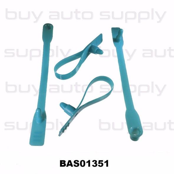 Toyota - Honda Cable Strap - Interchanges: 90669-671-000, 90669-671-003, 90463-10337, 14284