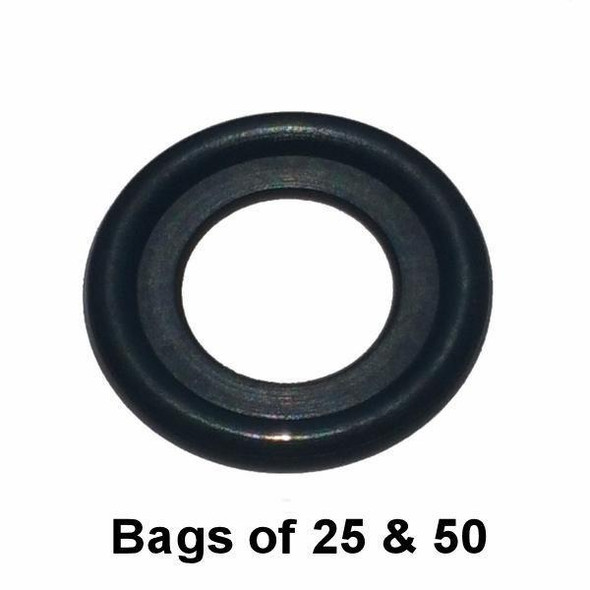 Oil Drain Plug Gasket - Rubber M12 - Dorman Interchange 097-119 66451 097119