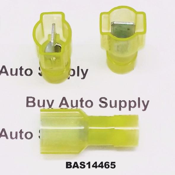 BAS14465 - Male Quick Connect Terminal (Nylon)
