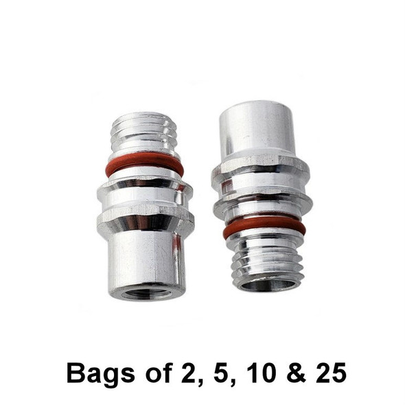 Evaporator Tube Valve 1234yf - Interchanges: GM 22748614 / Delco 15-51312  / FJC 2807