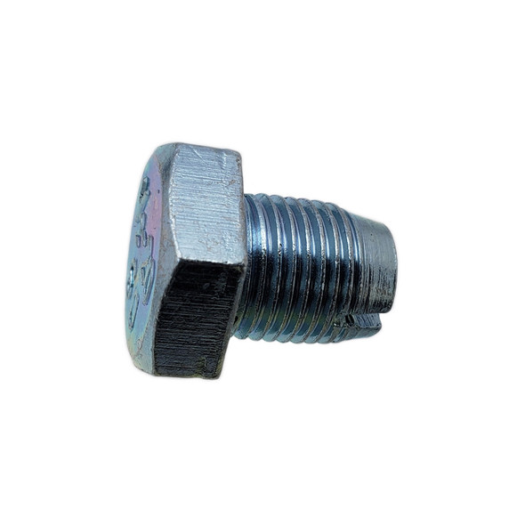 Oversize Oil Drain Plug - 1/2-20 S.O. - Interchanges:  Dorman 090-015 / Napa 7041010