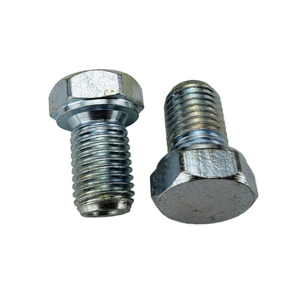 Oil Drain Plug M12-1.50, Head Size 17mm - Interchanges:  Dorman 090-088 / BMW 11131273093, 11137535106 / Ford E45Y6730-A, EA6730-A / Mercedes 1239970430, 0029973430