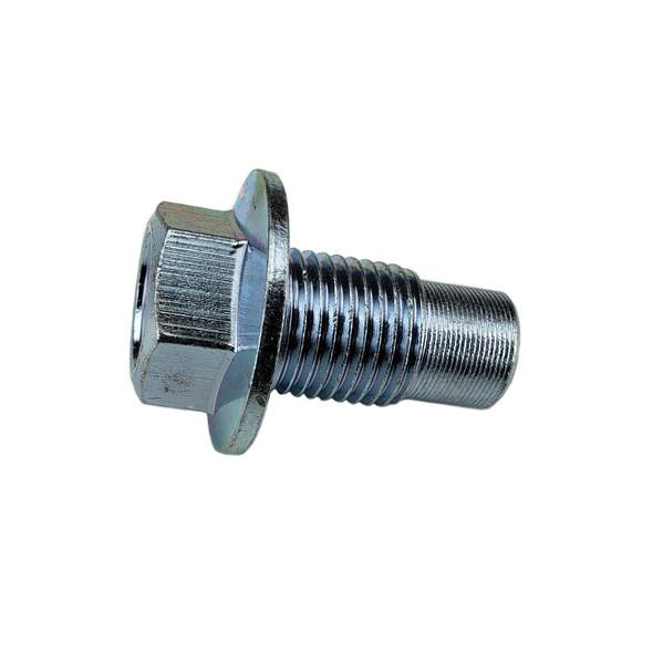 1/2-20 Oil Drain Plug, Head Size 15mm - Interchanges:  Dorman 090-052 / Chrysler Jeep 2125890, 2268564, 4095544 / Napa 7041064