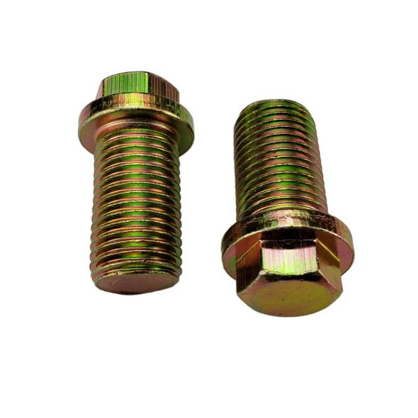 Oil Drain Plug M14-1.50, Head Size 13mm - Interchanges: Dorman 090-164 / Chrysler 5073945AA / Mercedes 111 997 03 30, 6019970230 / Napa 7041383