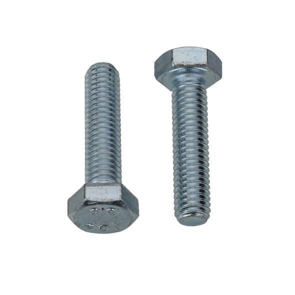 M6-1.0 x 25mm Hex Head Bolt - Interchange: Auveco 14410 Disco 878pk