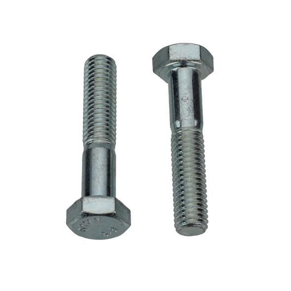 M8-1.25 x 40mm - 13mm Hex Head Bolt - Interchange: Auveco 14424 Disco 889pk