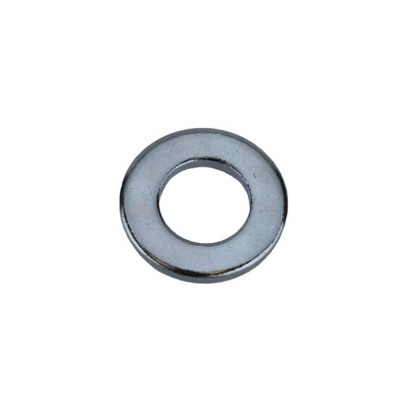 6mm Metric Flat Washer - Interchange: Auveco 17393, Disco 1654pk