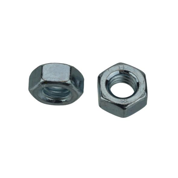 6mm Metric Nut - Interchange Auveco 14450 Disco 863pk