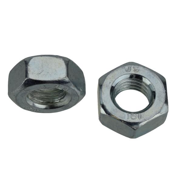10mm Metric Nut - Interchange: Auveco 14454, Disco 866pk