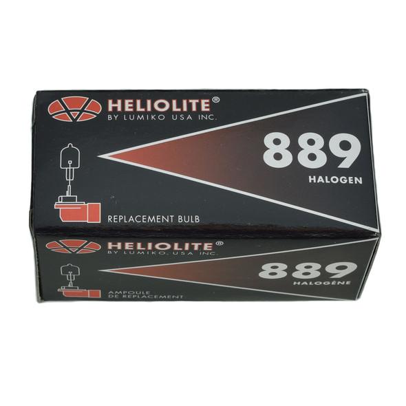 889 Light Bulb - 12v 27w