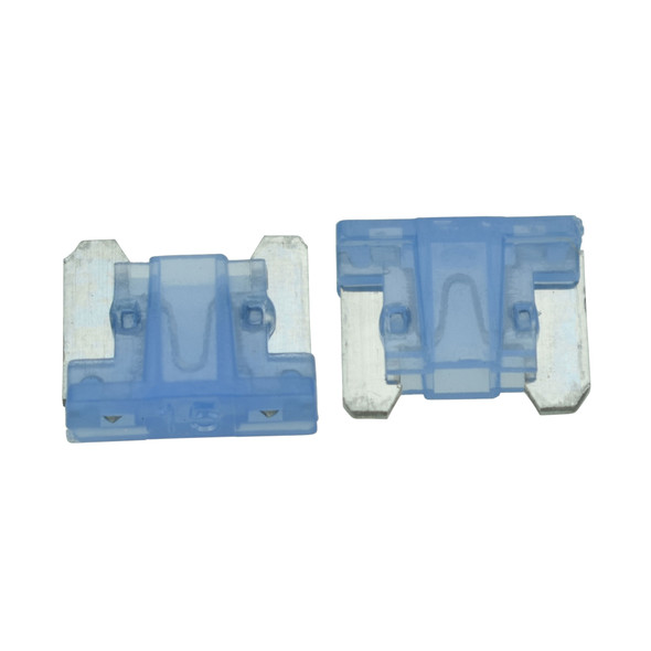 ATLM Low Profile Fuse, 15 Amp - Fast Acting blade style fuse. For use in Automotive, Boat, RV and Low-Voltage Electrical Systems.